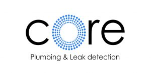Core Leak Detection Logo